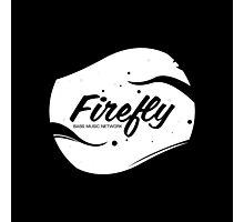 FireflyMedia Logo Photographic Print