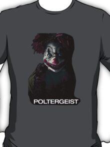Poltergeist movie clown T-Shirt