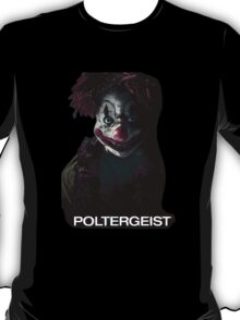 Poltergeist movie clown T-Shirt