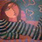 Stripes by Ana Johnson