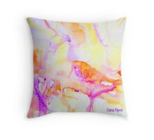 Interactions 1 Detail Throw Pillow