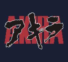 Akira Kids Clothes