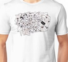 Graff madness Unisex T-Shirt