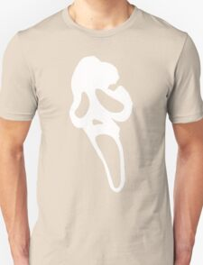 Ghostface Unisex T-Shirt
