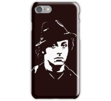 Balboa iPhone Case/Skin