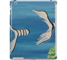 Underwater series 4 iPad Case/Skin