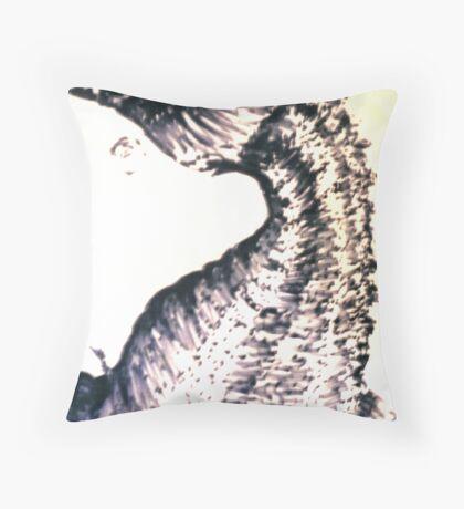 Sea Father Throw Pillow