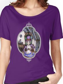 Fortune teller Women's Relaxed Fit T-Shirt