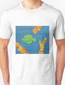 """""""Underwater Series 7″ T-Shirt"""