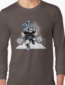 The Game of Kings, Wave Five: The White King's Pawn Long Sleeve T-Shirt