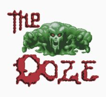 The Ooze Kids Clothes