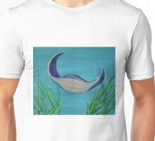 """Underwater Series 8″ Unisex T-Shirt"