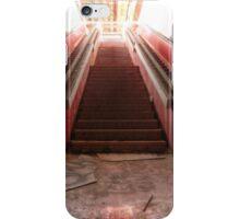 Metro 2033 iPhone Case/Skin