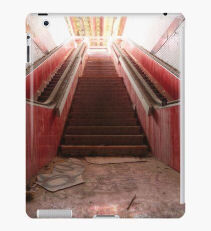 Metro 2033 iPad Case/Skin