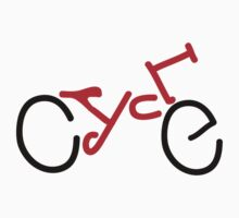 Cycle Kids Clothes