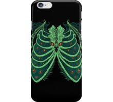 Ribs of the Old God iPhone Case/Skin