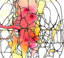 Network by Alina Shevchenko