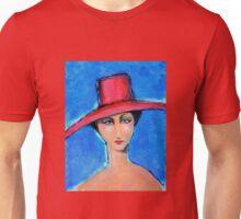 Lady Mott Unisex T-Shirt