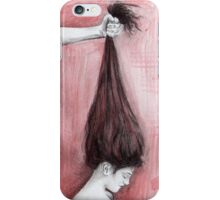 Hold Tight iPhone Case/Skin