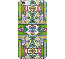 Native Kaleidoscope iPhone Case/Skin
