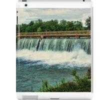 Mammoth Springs  iPad Case/Skin