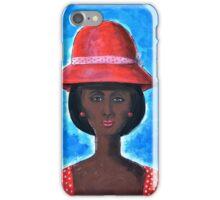 The Church Lady iPhone Case/Skin