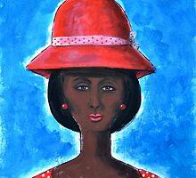 The Church Lady by ASannasardo