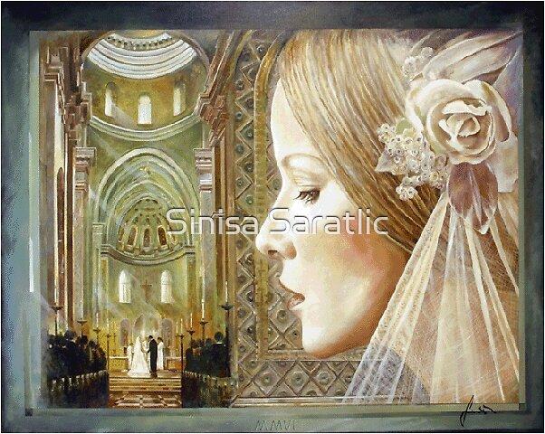 Wedding Vows by Sinisa Saratlic