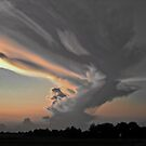 Indiana Clouds by Gary Paakkonen