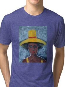 Lady Summers Tri-blend T-Shirt