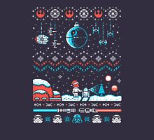 HOLIDAY FAR FAR AWAY Unisex T-Shirt