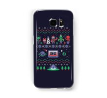 HOLIDAY GUARDIANS Samsung Galaxy Case/Skin