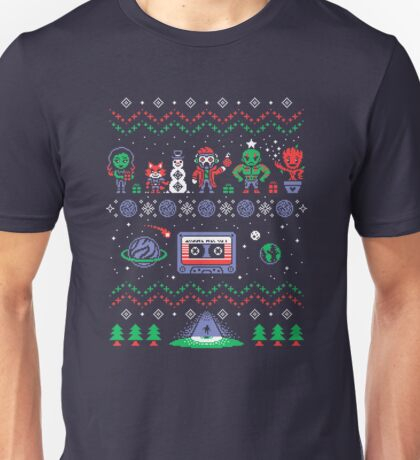 HOLIDAY GUARDIANS Unisex T-Shirt