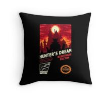 HUNTER'S DREAM Throw Pillow