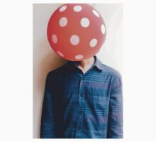 balloon head Kids Clothes