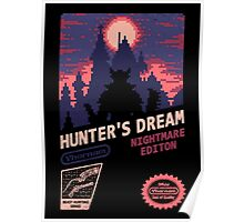 HUNTER'S DREAM (INSIGHT) Poster