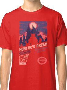 HUNTER'S DREAM (INSIGHT) Classic T-Shirt
