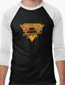 HYRULE CHAMPIONSHIPS Men's Baseball ¾ T-Shirt