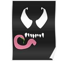 Minimal Venom Poster
