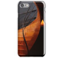 Miami Art Deco Stairs iPhone Case/Skin