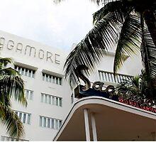 Miami Art Deco Sagamore by amcrist