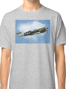 White-tail Warhawk on the up Classic T-Shirt