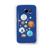 LAST FRIENDS ON EARTH Samsung Galaxy Case/Skin
