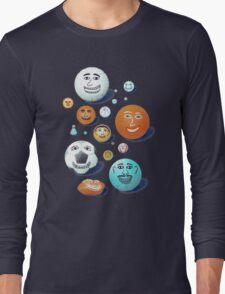 LAST FRIENDS ON EARTH Long Sleeve T-Shirt
