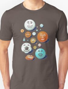 LAST FRIENDS ON EARTH T-Shirt