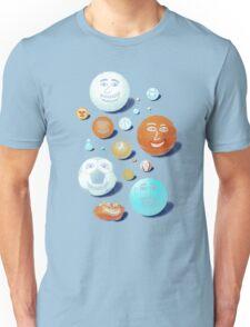 LAST FRIENDS ON EARTH Unisex T-Shirt