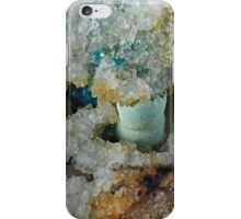 Chrysocolla Botryoidal iPhone Case/Skin