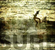 Surf Kulcha by Trish Woodford