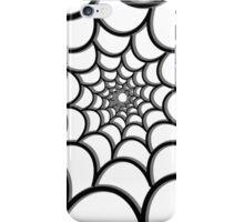 Spider Web Tunnel iPhone Case/Skin