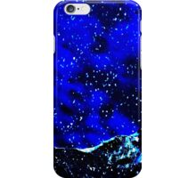 The Perfect Snowstorm Fine Art Print iPhone Case/Skin